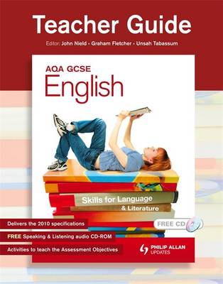 AQA GCSE English: Skills for Language and Literature