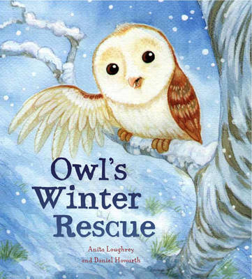 Animal Seasons: Owl's Winter Rescue