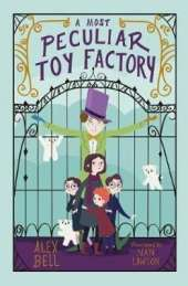 A Most Peculiar Toy Factory