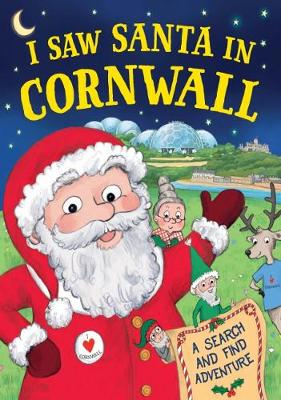 I Saw Santa in Cornwall