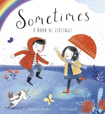 Sometimes: A Book of Feelings