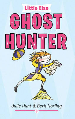 Little Else: Ghost Hunter