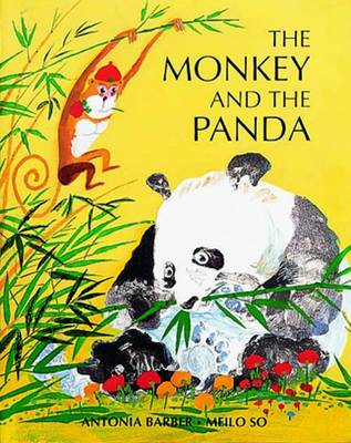 Read Write Inc. Comprehension: Module 12: Children's Books: The Monkey and the Panda Pack of 5 books
