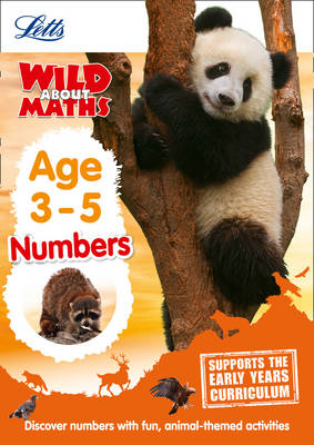 Maths - Numbers Age 3-5