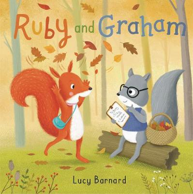 Ruby and Graham