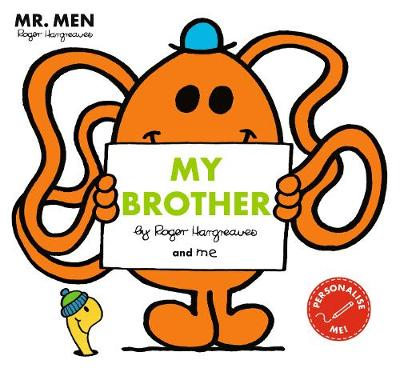Mr Men: My Brother