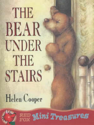 Bear Under the Stairs