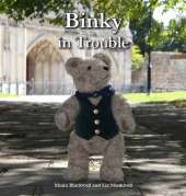 Binky in Trouble