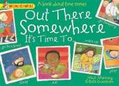 Wonderwise: Out There Somewhere It's Time To: A book about time zones