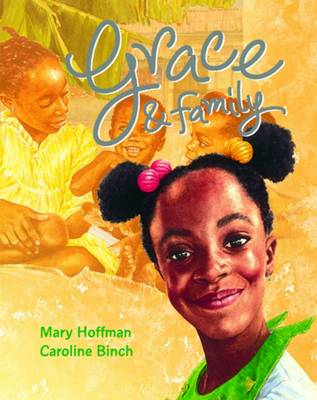Read Write Inc. Comprehension: Module 16: Children's Books: Grace and Family Pack of 5 books