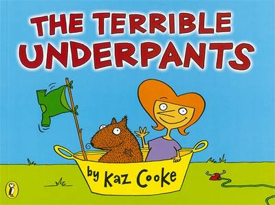 The Terrible Underpants