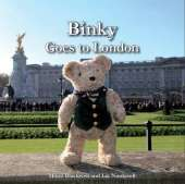 Binky Goes to London