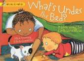 Wonderwise: What's Under The Bed?: a book about the Earth beneath us