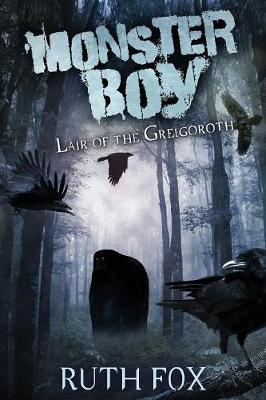 Monster Boy: Lair of the Grelgoroth