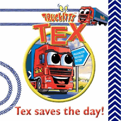 Tex Saves the Day!