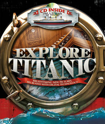Explore 360 Degree Titanic