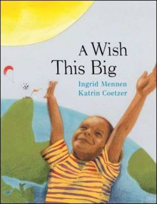 A Wish This Big