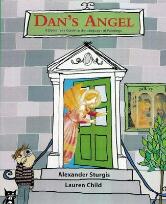 Dan's Angel: A Detective's Guide to the Language of Painting