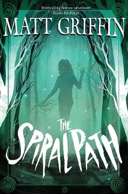The Spiral Path: Book 3 in The Ayla Trilogy