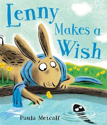 Lenny Makes a Wish
