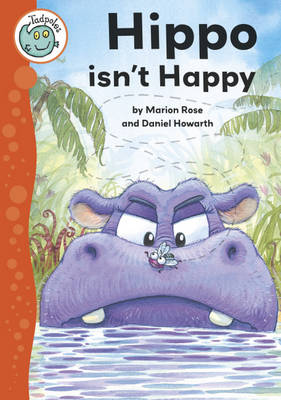 Hippo Isn't Happy