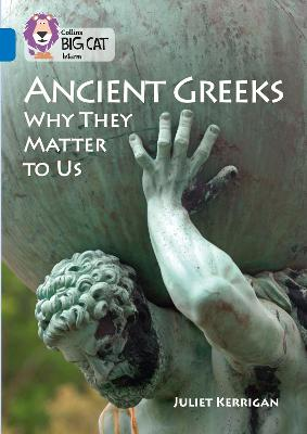 Ancient Greeks and Why They Matter to Us: Band 16/Sapphire
