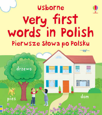 Very First words in Polish