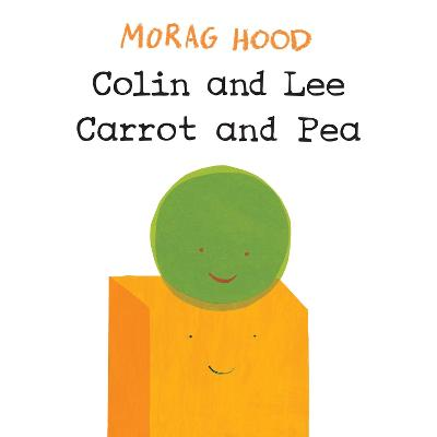 Colin and Lee, Carrot and Pea