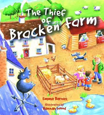 The Thief of Bracken Farm
