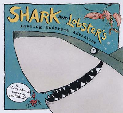 Shark And Lobster's Amazing Undersea Adv
