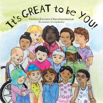 It's GREAT to be YOU!
