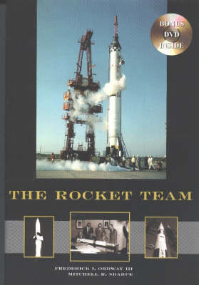 The Rocket Team, 2nd Edition