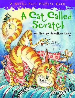 A Cat Called Scratch