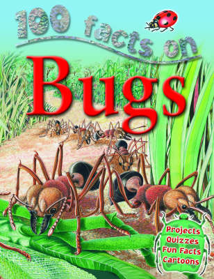 100 Facts Bugs
