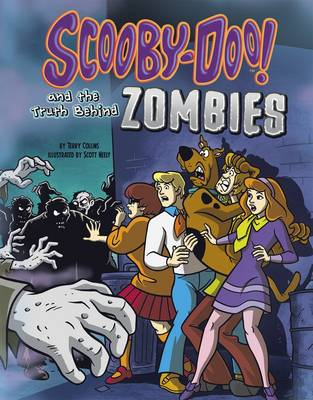 Unmasking Monsters with Scooby-Doo! Pack A of 6