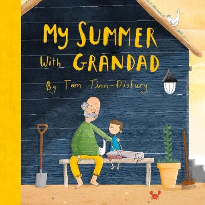 My Summer With Grandad