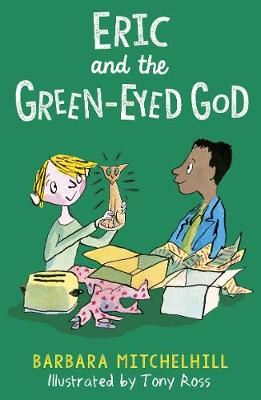 Eric and the Green-Eyed God