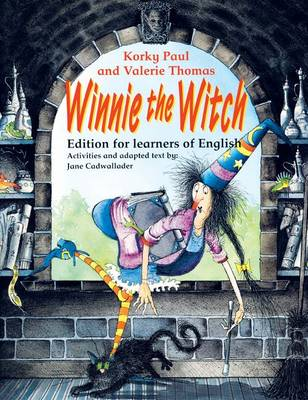Winnie the Witch: Storybook (with Activity Booklet)