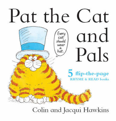 Pat the Cat and Pals