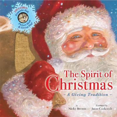 The Spirit of Christmas: A Tradition of Giving