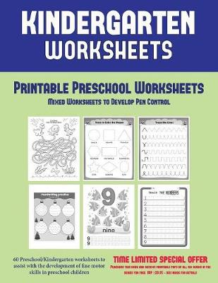 photograph regarding Printable Preschool Books identified as All the Printable Preschool Worksheets Publications in just Obtain Toppsta