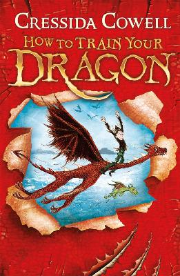 How to Train Your Dragon FILM TIE IN (3RD EDITION): Book 1