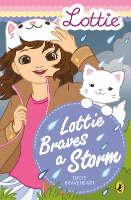 Lottie Dolls: Lottie Braves a Storm