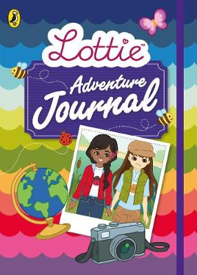 Lottie Dolls: Adventure Journal