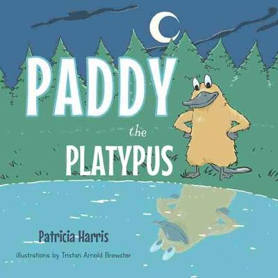 Paddy the Platypus