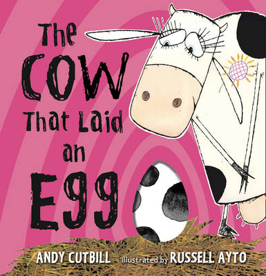 The Cow That Laid An Egg