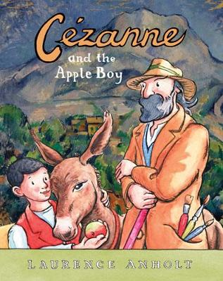 CA (c)zanne and the Apple Boy