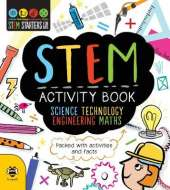 STEM Activity Book