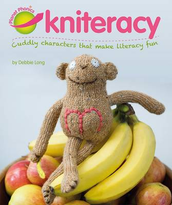 Planet Phonics Kniteracy