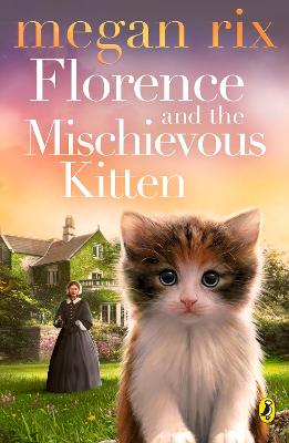 Florence and the Mischievous Kitten